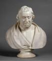 Samuel Johnson, by Edward Hodges Baily, after  Joseph Nollekens - NPG 996