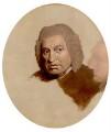 Samuel Johnson, by James Barry - NPG 1185