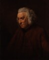 Samuel Johnson, after John Opie - NPG 1302