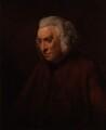 Samuel Johnson, after John Opie - NPG 1302