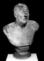 Samuel Johnson, by Domenico Brucciani, after  William Cumberland Cruikshank, and  James Hoskins - NPG 498a