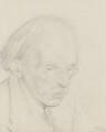 Edward Johnston, by Edmond Xavier Kapp - NPG 3330