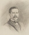 Sir Harry Hamilton Johnston, by Theodore Blake Wirgman - NPG 2902