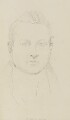 Philip Jones, by Sir Francis Leggatt Chantrey - NPG 316a(73)