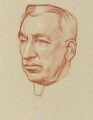 Thomas Jones, by Sir William Rothenstein - NPG 4780