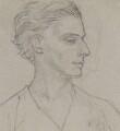 Edward McKnight Kauffer, by Maxwell Ashby Armfield - NPG 4947a