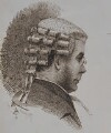 Sir Edward Ebenezer Kay, by Sebastian Evans - NPG 2173(15)