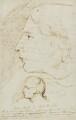 John Keats, by Benjamin Robert Haydon - NPG 3251