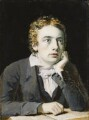 John Keats, by Joseph Severn - NPG 1605