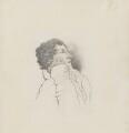 John Keats, by Charles Armitage Brown - NPG 1963