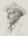 Sir Arthur Keith, by Juliet Pannett - NPG 3986