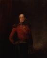 Sir James Kempt, by William Salter - NPG 3728