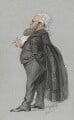 Edward Vaughan Hyde Kenealy, by Sir Leslie Ward - NPG 2685