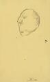 Valentine Browne, 6th Earl of Kenmare, by Sir David Low - NPG 4529(72)