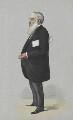 Howard John Kennard, by Liborio Prosperi ('Lib') - NPG 2988