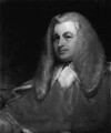 Lloyd Kenyon, 1st Baron Kenyon, by William Davison, after  George Romney, and  Sir Martin Archer Shee - NPG 469