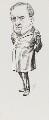 William Nicholas Keogh, by Harry Furniss - NPG 3395