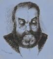 Sir Rupert Alfred Kettle, by Sebastian Evans - NPG 2173(14)