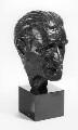 Sir Geoffrey Langdon Keynes, by Nigel Boonham - NPG 5182