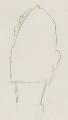 Cecil Harmsworth King, by Sir David Low - NPG 4529(195)