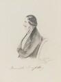 Rainald Knightley, 1st Baron Knightley, by Alfred, Count D'Orsay - NPG 4026(39)