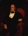 James Sheridan Knowles, by Wilhelm Trautschold - NPG 2003