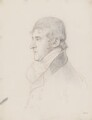 William Knyvett, by William Daniell, after  George Dance - NPG 3089(10)