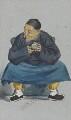 Kuo Sung-tao, by Sir Leslie Ward - NPG 4707(14)