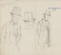 John Laird, by Charles Samuel Keene - NPG 2686