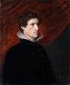 Charles Lamb, by William Hazlitt - NPG 507