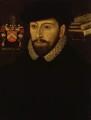 William Lambarde, by Unknown artist - NPG 4489