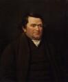 Joseph Lancaster, by John Hazlitt - NPG 99