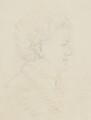 Edwin Landseer, by Sir Edwin Henry Landseer - NPG 4267
