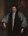 William Laud, after Sir Anthony van Dyck - NPG 171
