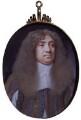 John Maitland, Duke of Lauderdale, by Samuel Cooper - NPG 4198