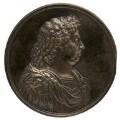 John Maitland, Duke of Lauderdale, by John Roettier - NPG 4362