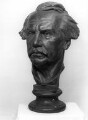 John Laird Mair Lawrence, 1st Baron Lawrence, by Sir Joseph Edgar Boehm, 1st Bt - NPG 786