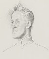 T.E. Lawrence, by Augustus Edwin John - NPG 3188