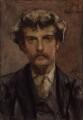 Cecil Gordon Lawson, by Sir Hubert von Herkomer - NPG 3889