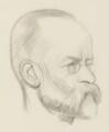Walter Leaf, by Sir William Rothenstein - NPG 4782