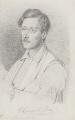 Edward Lear, by Wilhelm Nicolai Marstrand - NPG 3055