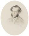 John Leech, by Sir John Everett Millais, 1st Bt - NPG 899