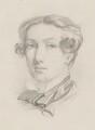 Frederic Leighton, Baron Leighton, by Frederic Leighton, Baron Leighton - NPG 2141