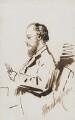 Henry David Leslie, by Thomas George Cooper - NPG 2522