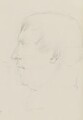 Sir John Leslie, by Sir Francis Leggatt Chantrey - NPG 316a(64a)