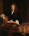 Sir Roger L'Estrange, attributed to John Michael Wright - NPG 3771