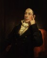 Matthew Gregory Lewis, by Henry William Pickersgill - NPG 421