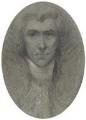 James Hewitt, 1st Viscount Lifford, by Samuel Lover, after  Unknown artist - NPG 4249