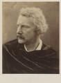 Sir Coutts Lindsay, 2nd Bt, by Julia Margaret Cameron - NPG P52