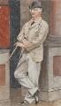 Sir Coutts Lindsay, 2nd Bt, by Joseph Middleton Jopling - NPG 2729